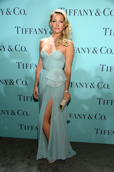 Kate Hudson Tiffany & Co