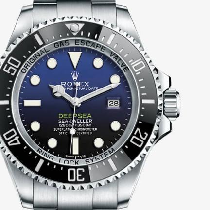 Rolex Deepsea Video