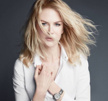Nicole Kidman Omega