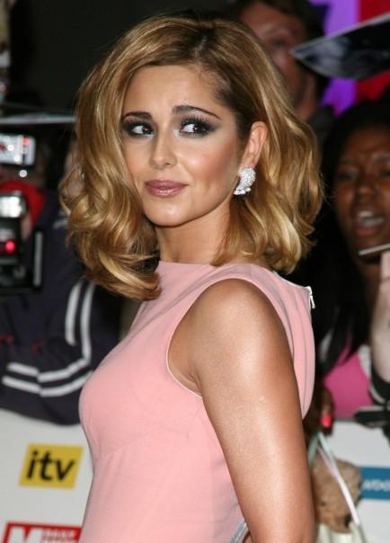 Cheryl Fernandez-Versini, X Factor, Rita Ora, Nick Grimshaw, Simon Cowell, Cartier