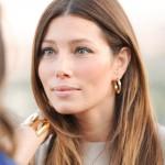 Tiffany & Co Ambassador Jessica Biel