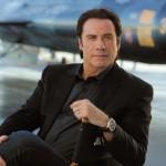 Breitling wearer John Travolta