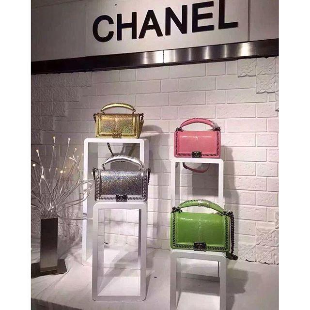 Luxury Handbags Trending Now on Social Media