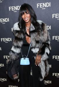 Naomi-Campbell-Fendi-Micro-Peekaboo-Bag