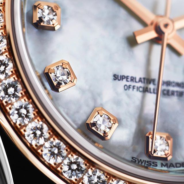 Best Rolex Photos Trending on Social Media