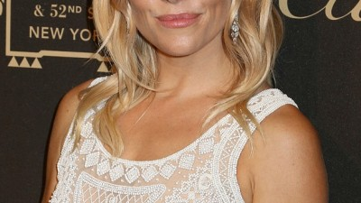 Sienna Miller Glitters at Iconic Cartier New York Opening