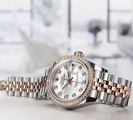 Best Luxury Watch Photos Trending on Social Media