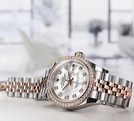Best Luxury Watch Photos Trending on Social Media