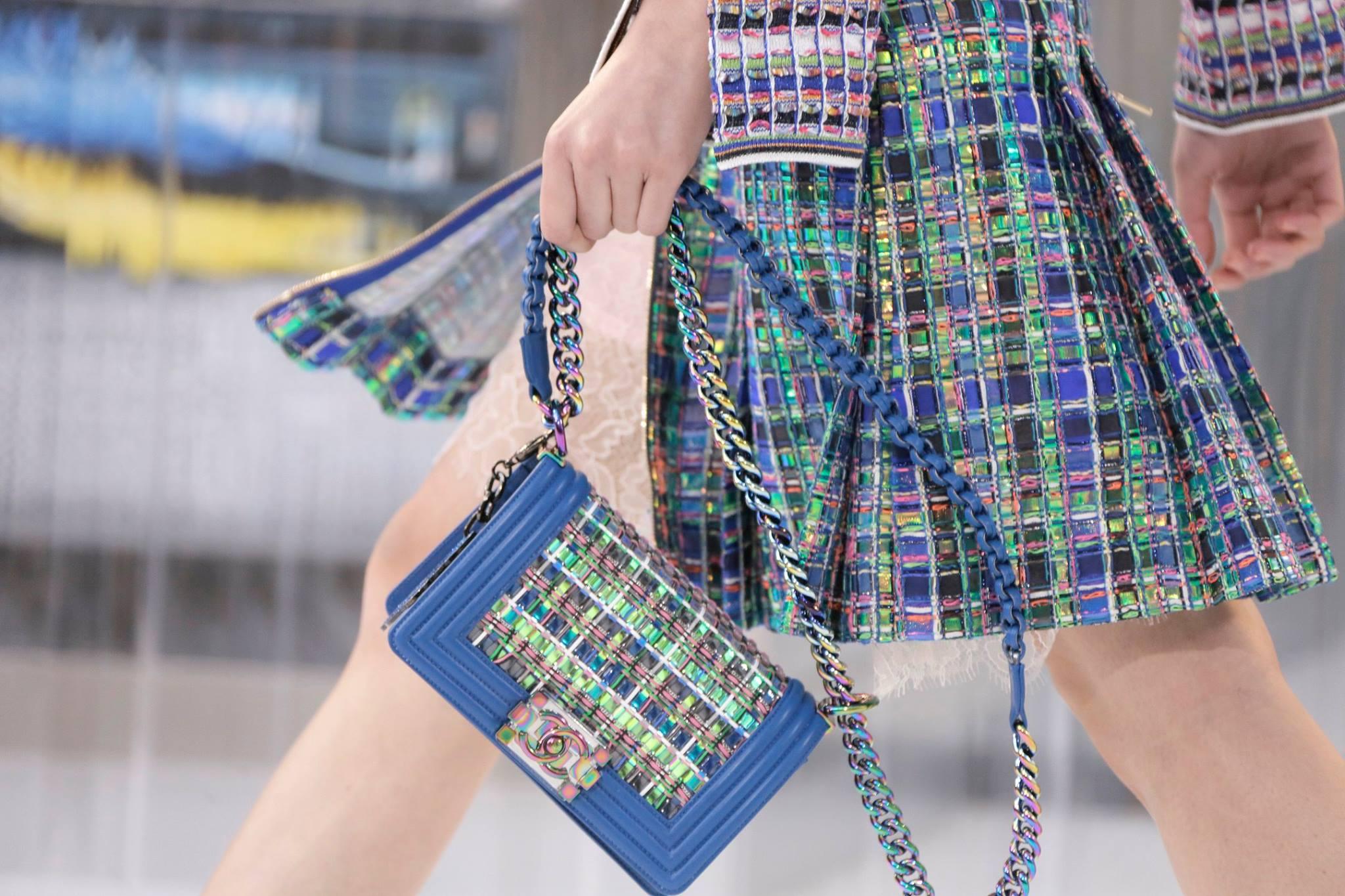 Best Chanel Handbags Trending on Social Media