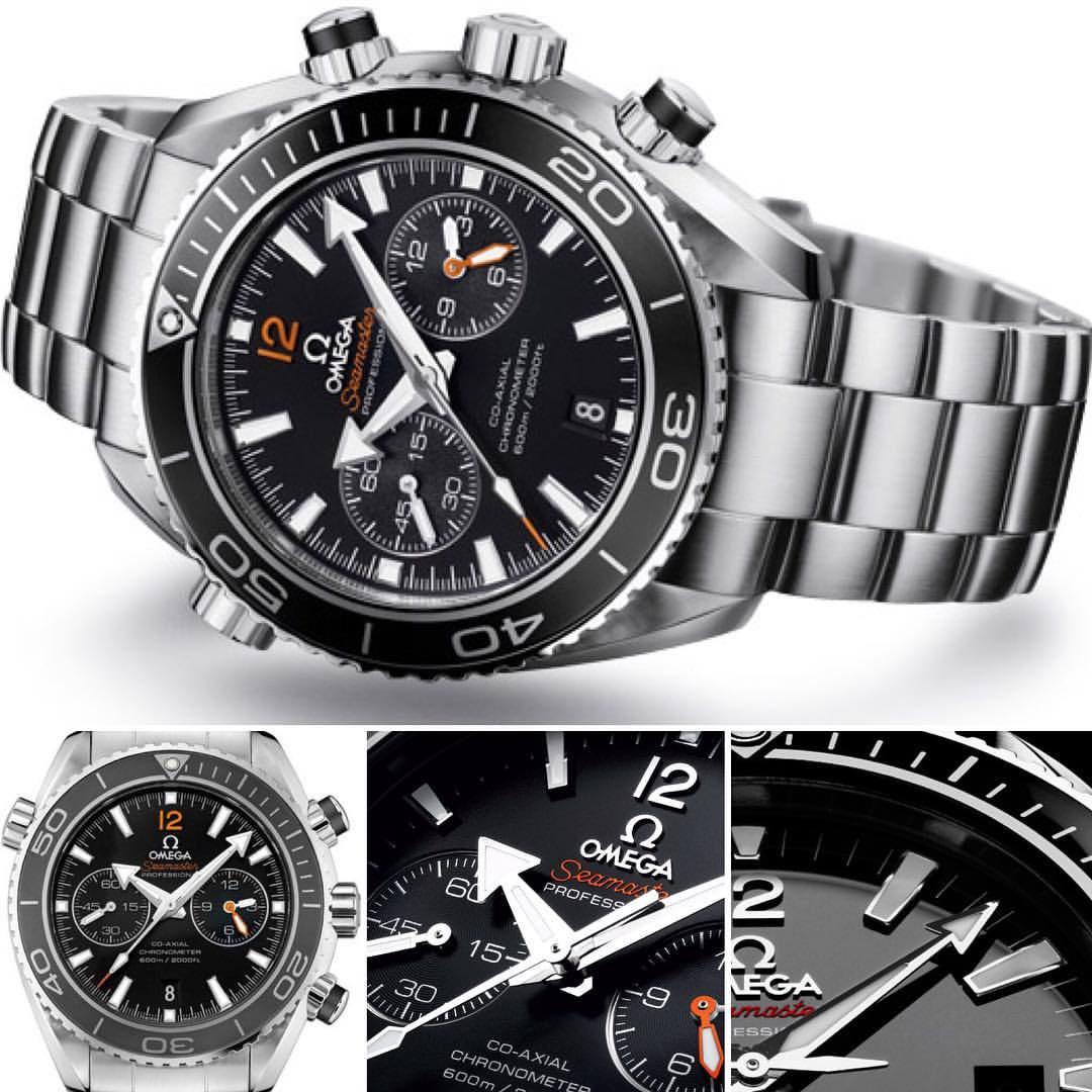 Best Omega Watches Photos Trending on Social Media