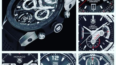 Best Tag Heuer Social Media Photos Trending
