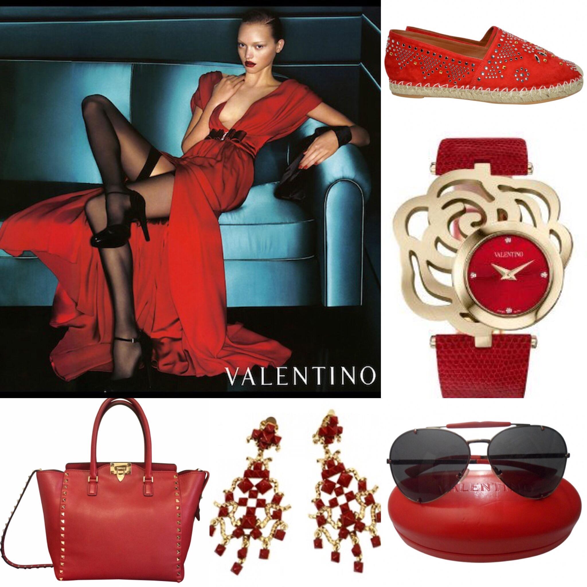 Valentino Beauty