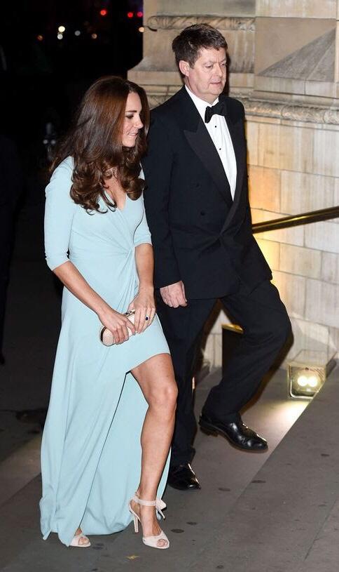 LK Bennet Agata Kate Middleton