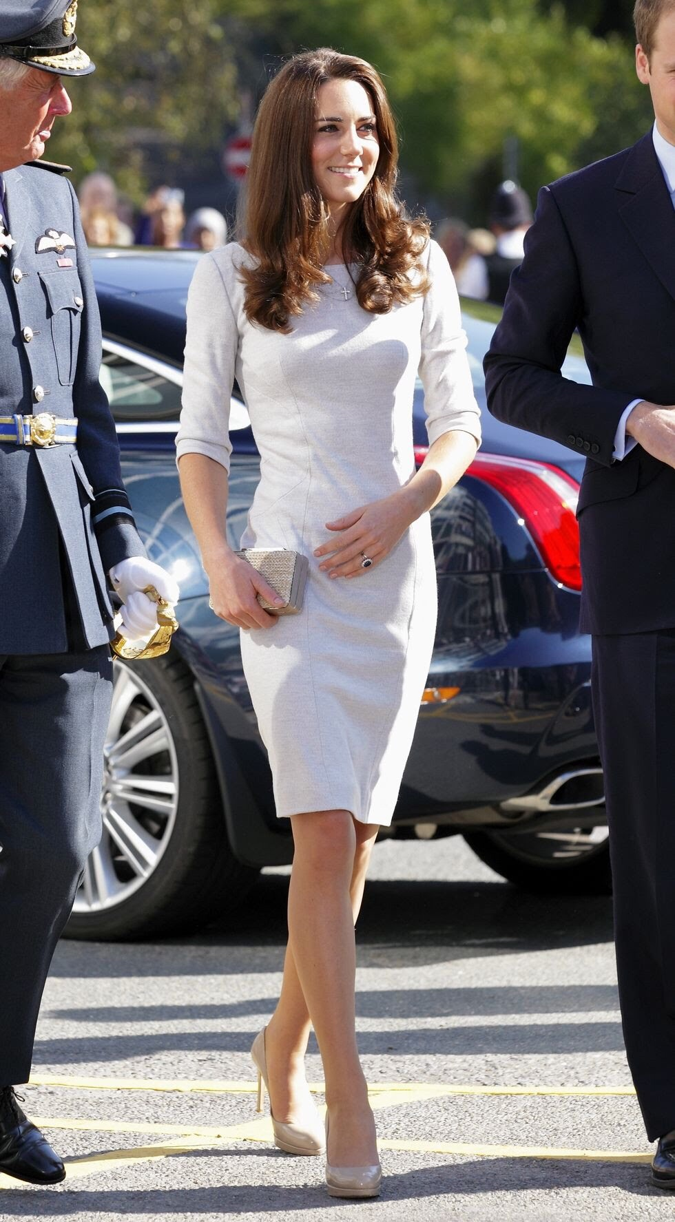 Duchess of Windsor LK Bennet Shoes