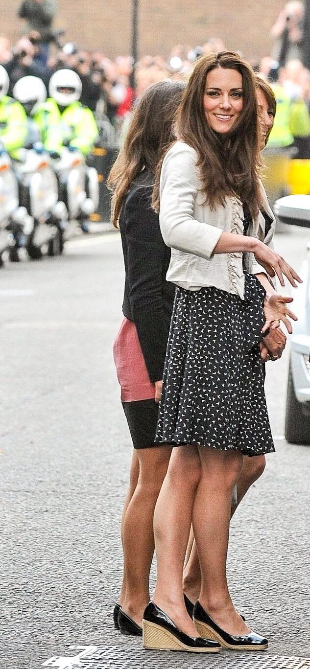 LK Bennet Maddox Shoe Kate