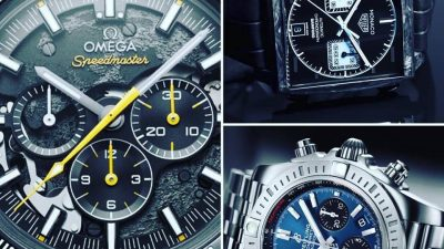 Baselworld 2018 Watch Review