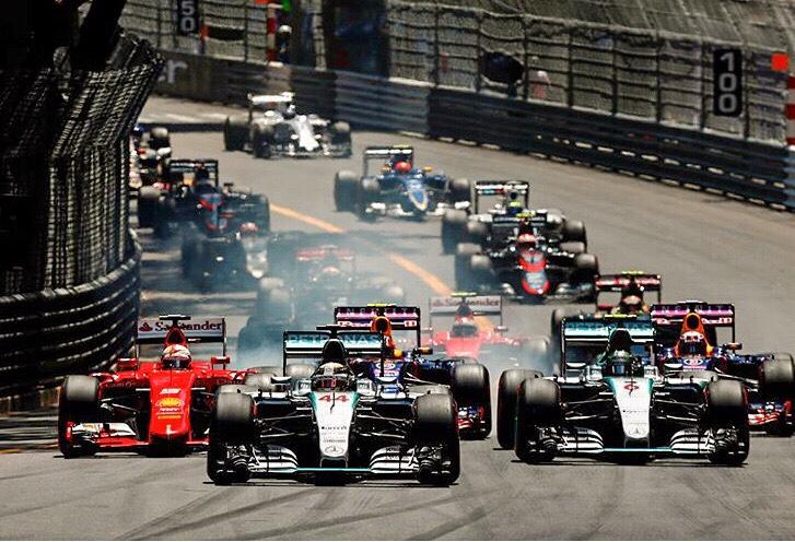 Luxury concierge motorsport