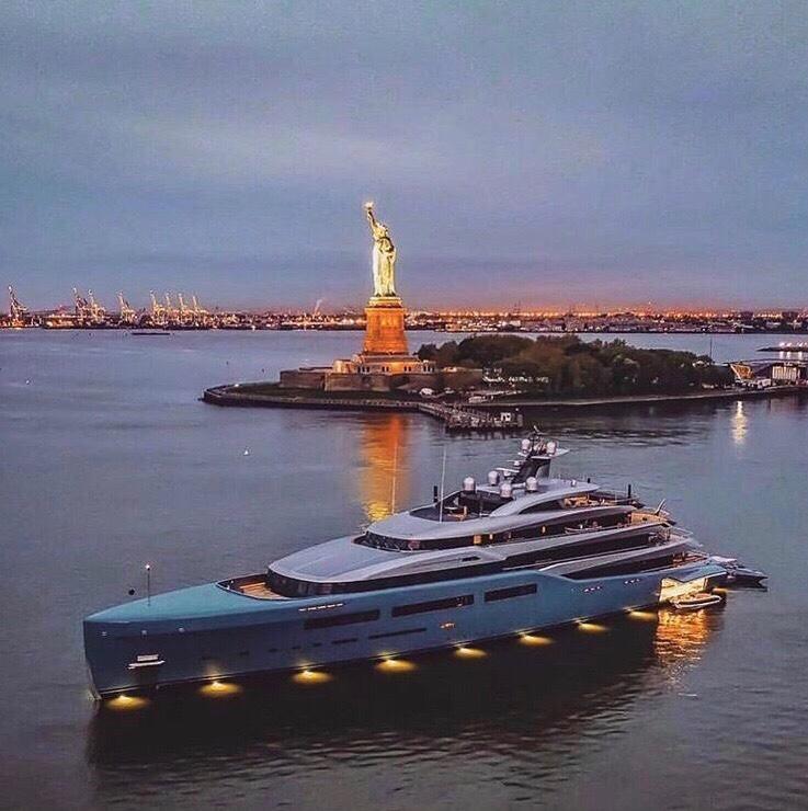 Luxury concierge experiences