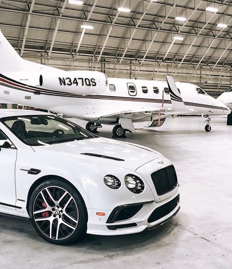 Luxury concierge