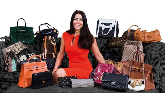Prestige Pawn Hand Bags