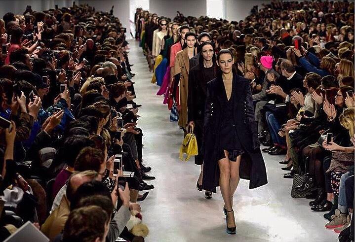 Luxury concierge fashion weeks