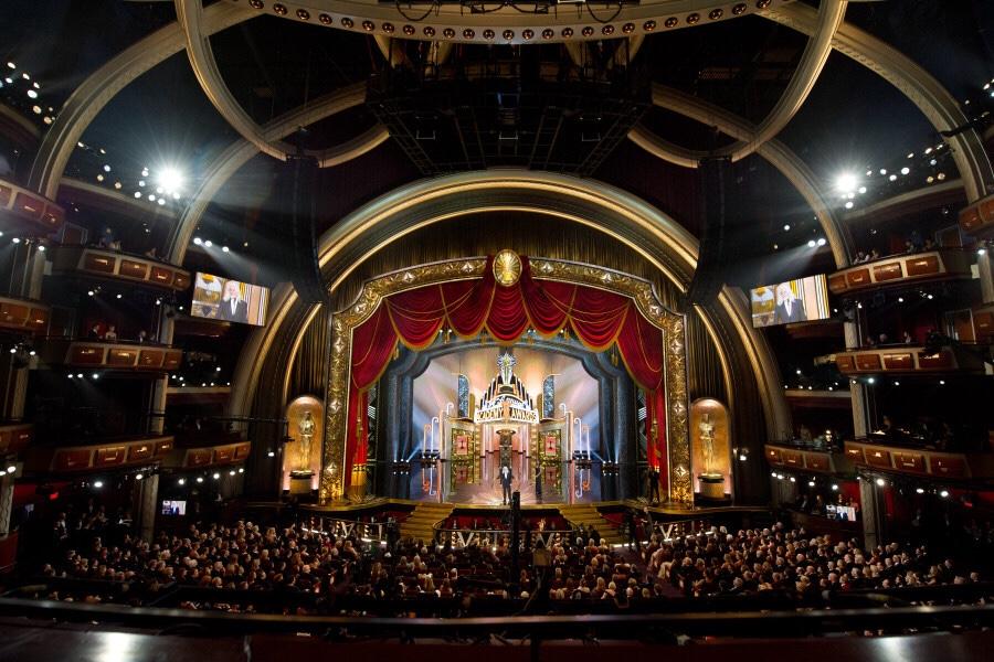 Luxury concierge film festival