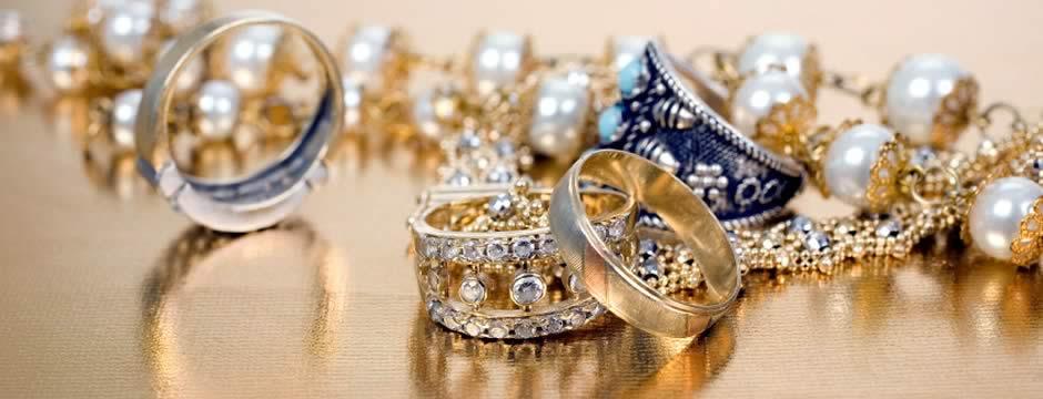 Prestige Pawn Brokers Jewellery