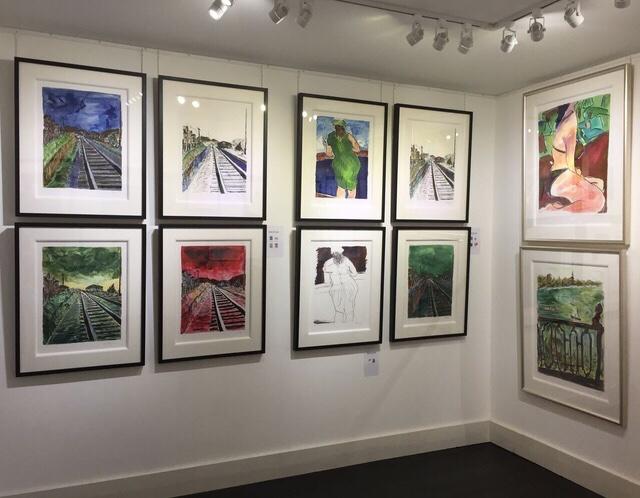 Art Gallery Winchester