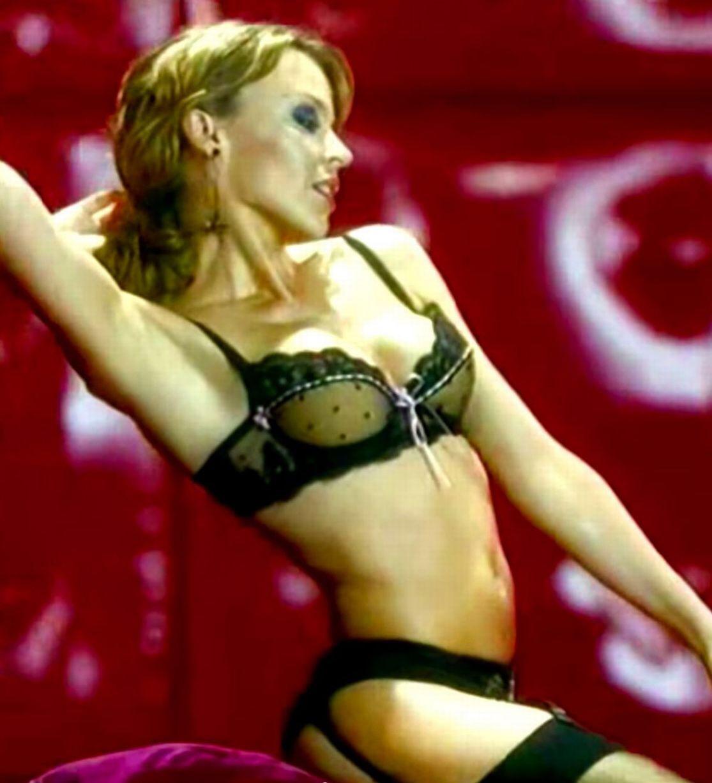 Agent Provocateur Kylie Minogue