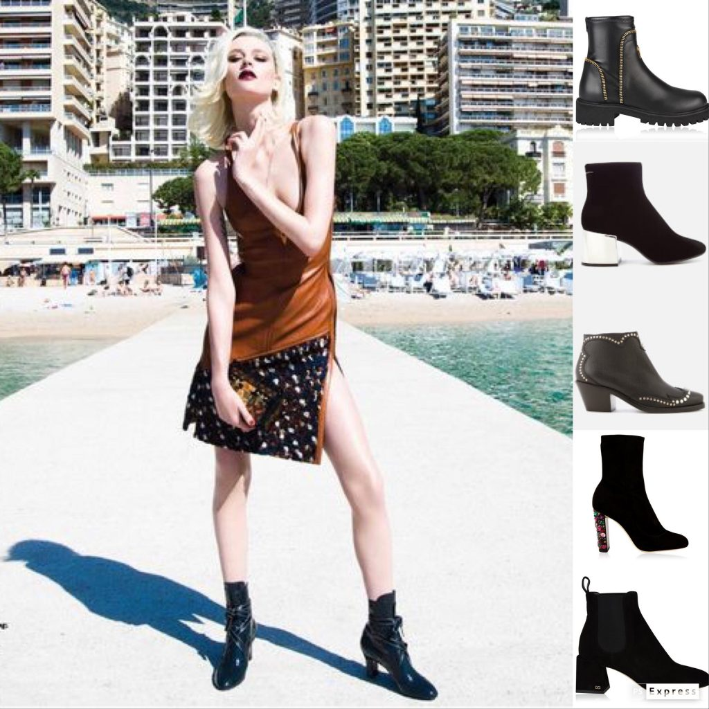Ankle Boots - Boot Guide