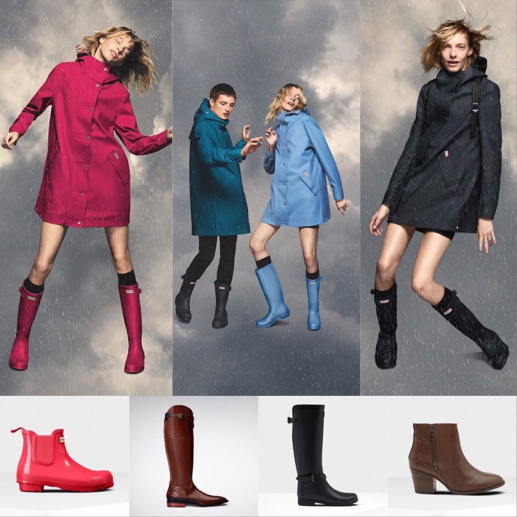 Wellington Boots - Boot Guide