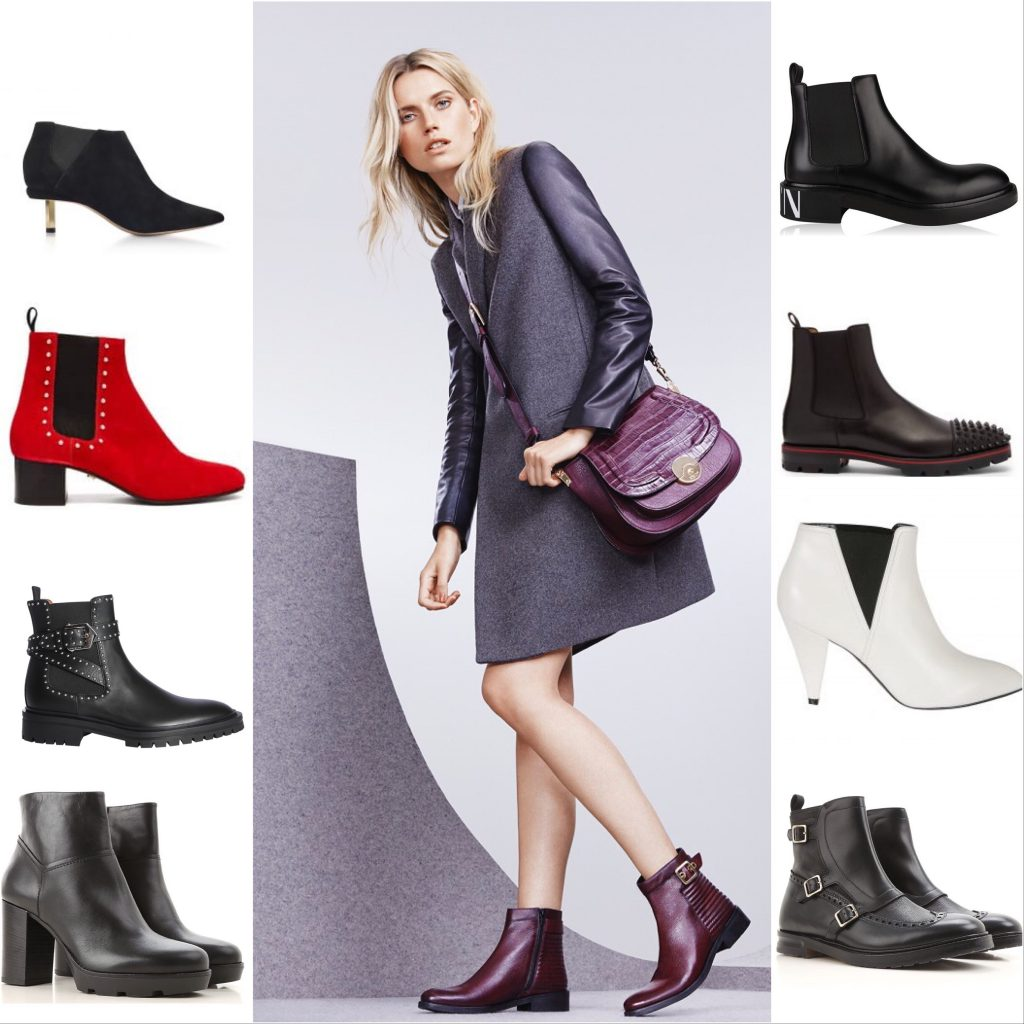 Chelsea Boots - Boot Guide