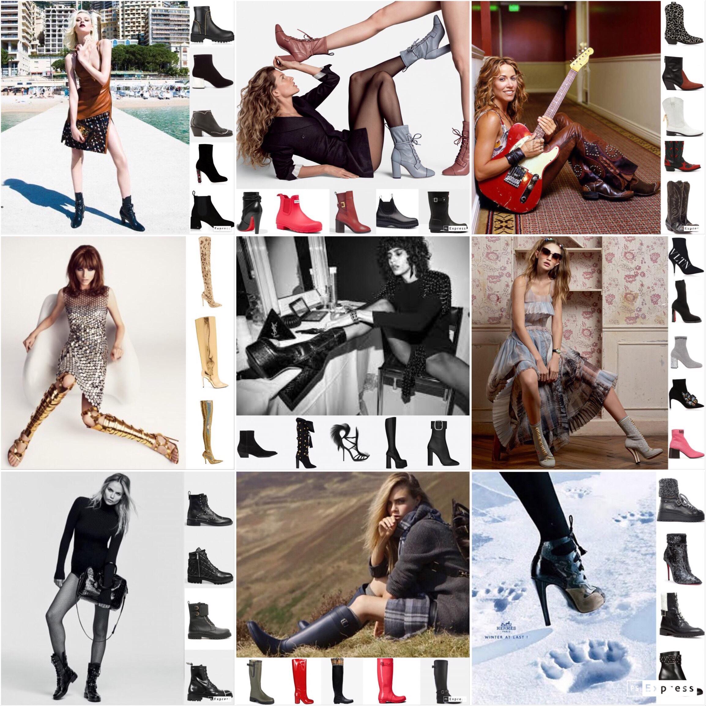 Luxury Boot Buyers Guide