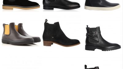 Luxury Chelsea Boot Buyers Guide