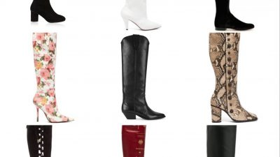 Luxury Knee-High Boot Buyers Guide