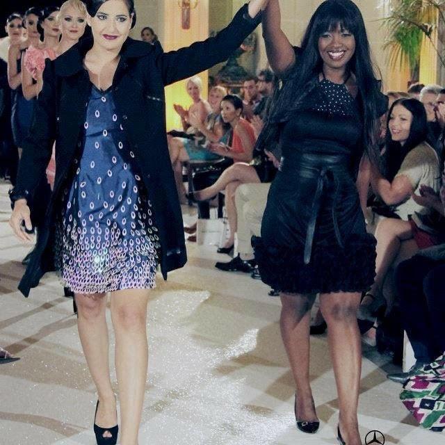 Fleur Kelinza Fashion
