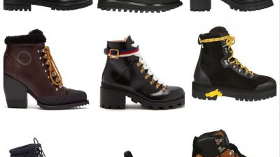 Luxury Hiking Boot Guide