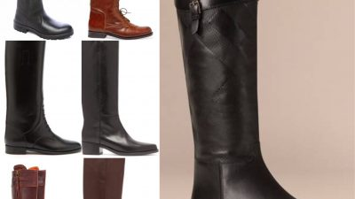 Luxury Riding Boots Guide