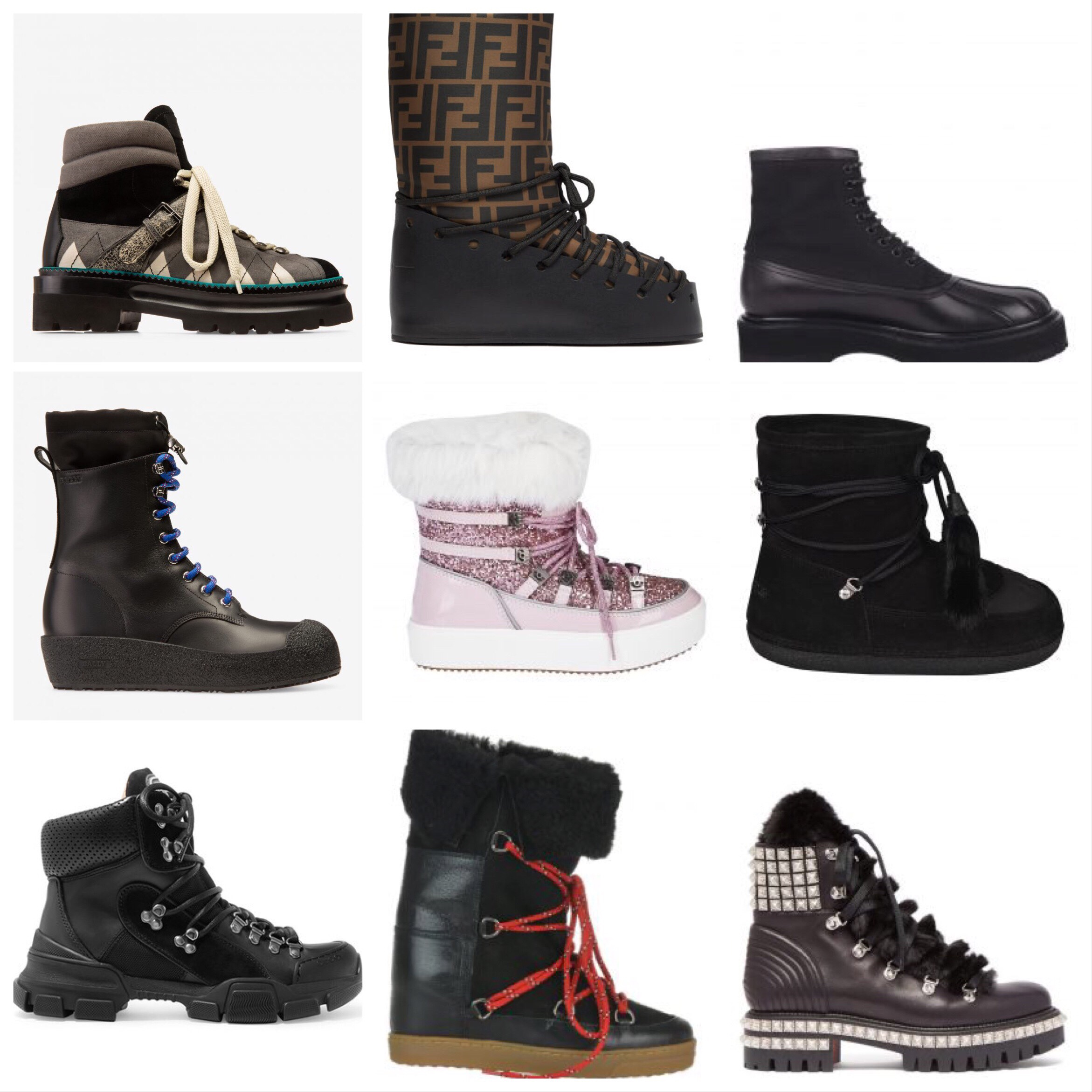 Luxury Snow Boot Guide