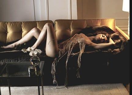 Kiki De Montparnasse lingerie