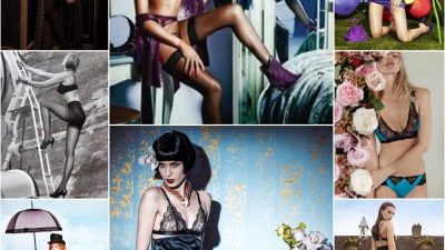Top Luxury Lingerie Brand Offers